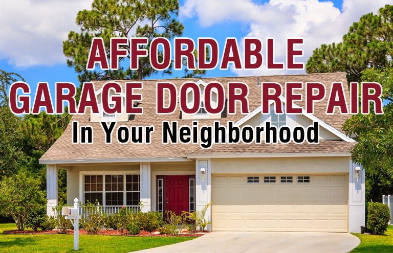 Toledo's Choice Garage Door Repair Co.